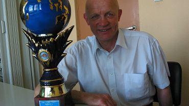 Tadeusz Duda
