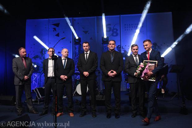 Zdjęcie numer 71 w galerii - Dujszebajew, Janc, Furmanek. Świętokrzyskie Gwiazdy Sportu 2019 na wielkiej gali [ZDJĘCIA]