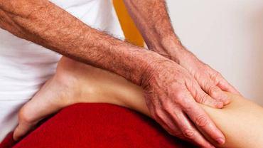 Drenaż limfatyczny jest jednym z zabiegów fizjoterapeutycznych. Ten rodzaj masażu pozwala usprawnić krążenie limfy