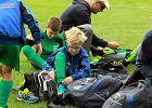 Międzynarodowy Turniej Piłkarski Wrocław Trophy 2015 wystartował: Pokaz ofensywnej gry