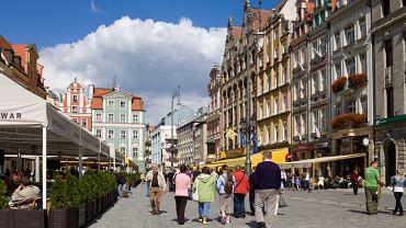 Nowa kampania ma pokazać Polskę jako kraj piękny, otwarty i nowoczesny