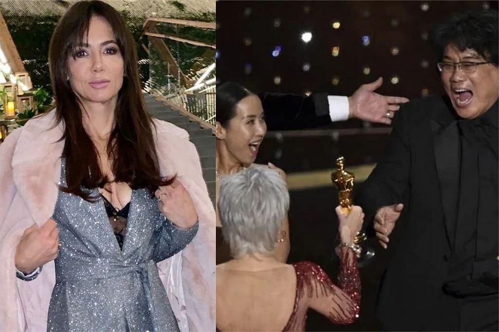 Kinga Rusin Oscary 2020