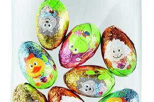 Wielkanoc na słodko w Lidlu