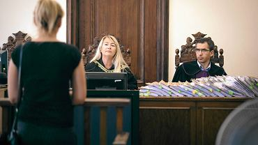 33 rozprawa w trwającym od marca br. procesie Amber Gold