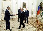 """Globalna rosyjska pralnia, czyli miliardy w """"basenie"""" Putina"""