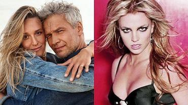 Britney Spears, Ola Żebrowska