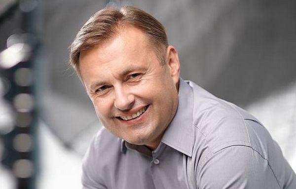 Sławomir Niżałowski, Prezes Zarządu Mars Polska