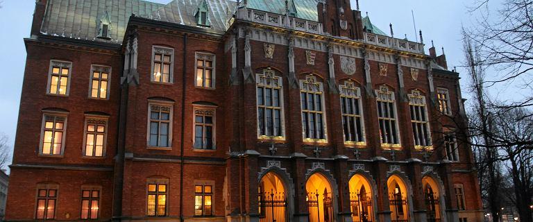 Koronawirus. Uniwersytet Jagielloński wstrzymuje wymiany studentów