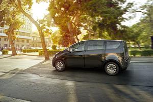 Niemcy w trzy lata stworzyli elektryczny samochód. My od trzech lat pracujemy nad prototypem