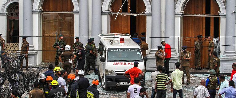 Sri Lanka. W zamachu zginęły dzieci duńskiego miliardera