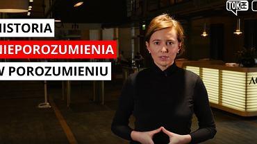 Karolina Lewicka o nieporozumieniu w Porozumieniu: To Jarosław Kaczyński wymierzył cios w Jarosława Gowina