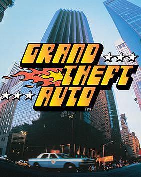 Okładka oryginalnego wydania gry z 1997 roku