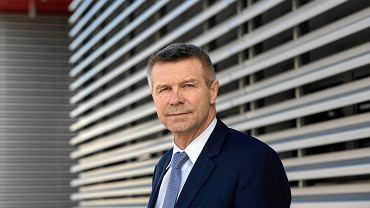 Bogdan Wenta, prezydent Kielc
