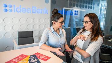 Klienci Idea Banku mogą ubiegać się o półroczne wakacje kredytowe