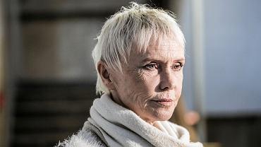 Ewa Błaszczyk opowiada o stanie zdrowia córki