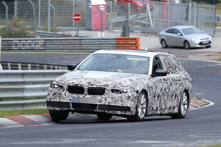 BMW serii 5