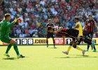 Premier League. Boruc nie zatrzymał Aston Villi.