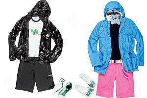 Moda męska: w góry i na miasto