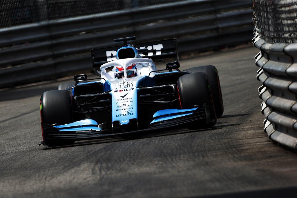bMotor Racing - Formula One World Championship - Monaco Grand Prix - Saturday - Monte Carlo, Monaco