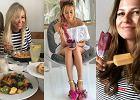 Co jedzą polskie gwiazdy na śniadanie? Anna Lewandowska, Ewa Chodakowska, Jessica Mercedes i inne