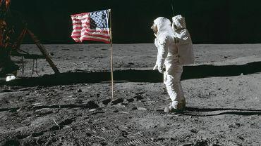 NASA opracowała zasady eksploracji Księżyca. Astronauci zadbają m.in. o utylizację odpadów