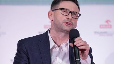 Prezesa zarządu PKN Orlen Daniel Obajtek