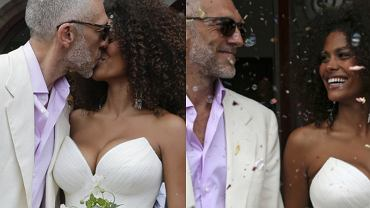 Vincent Cassel wziął ślub