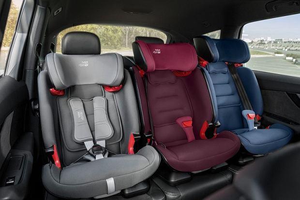 Zadbaj o wygodę i bezpieczeństwo dziecka w podróży. Wybieramy najlepsze foteliki samochodowe!