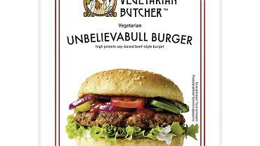 The Vegetarian Butcher - nowe, roślinne mięso dostępne w Polsce!