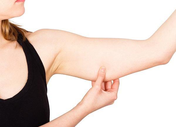 Obwisła skóra po odchudzaniu - żeby uniknąć tego problemu, rozważnie zaplanuj dietę