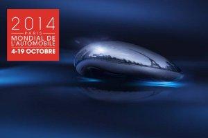 Najważniejsze premiery Paris Motor Show 2014