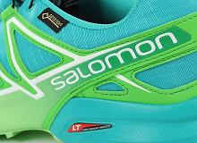 Buty sportowe Salomon Butomania.pl