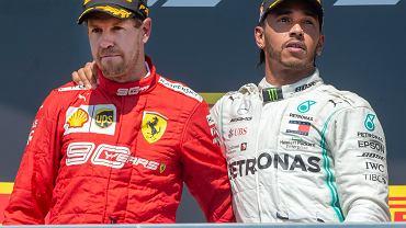 Nico Rosberg skrytykował Sebastiana Vettela