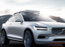 Volvo XC100 trafi na rynek w 2023 r. Prestiżowy SUV coupe zmierzy się z niemieckimi konkurentami