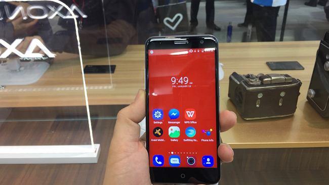 MWC 2016: ZTE Blade V7 to budżetowy smartfon, który zaskakuje wyglądem