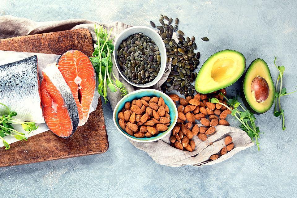 W chorobie Hashimoto właściwa dieta jest niezwykle ważna