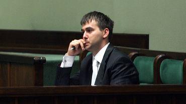 Błażej Spychalski, 2009 rok