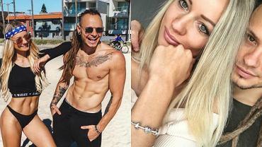 Ameryka Express. Kim jest Pamela i Mateusz z Fit Lovers?