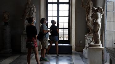 Włoskie muzeum