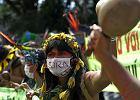 Brazylia tylko w teorii chce chronić środowisko. Czy świat ją za to ukarze?