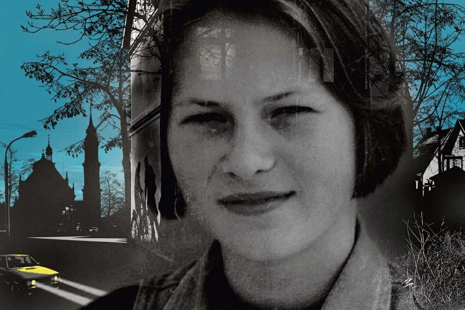 Zabójstwo 17-letniej Iwony Cygan ze Szczucina