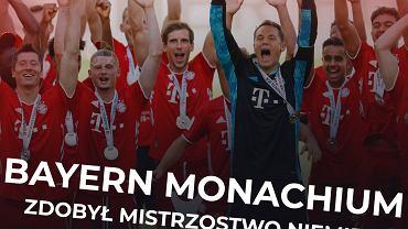 Bayern mistrzem!