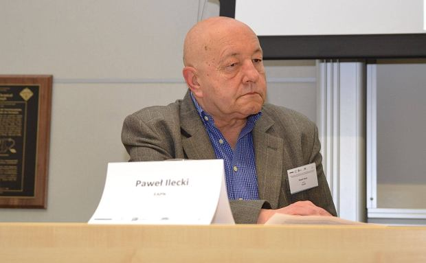 Paweł Ilecki pisze pracę doktorską na temat 'Bezdomność - świadomy wybór czy skutek i konieczność'