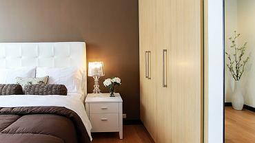 Jak tanio i stylowo urządzić sypialnię?