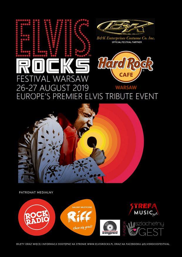 Elvis Rocks Festival