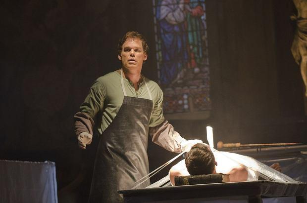 Michael C. Hall jako Dexter