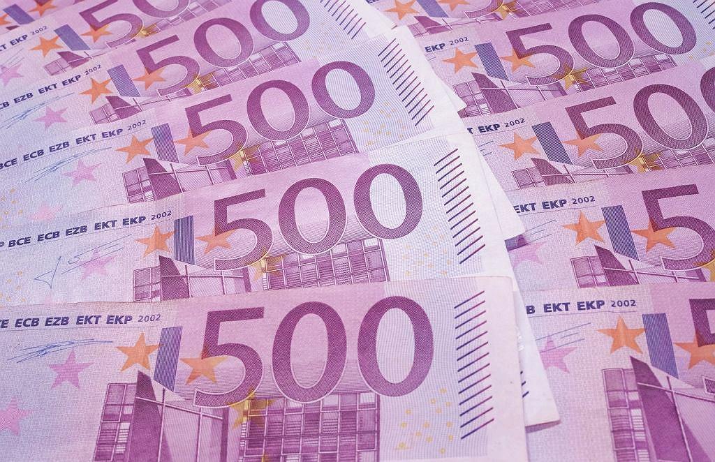 Kursy walut 26.05. Euro bez zmian, funt i frank w dół [Kurs dolara, funta, euro, franka] (zdjęcie ilustracyjne)