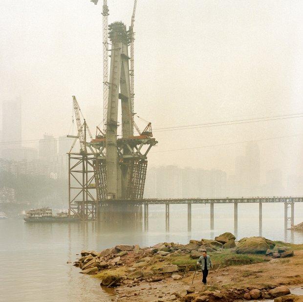 Chonging, Metamorpolis/ Fot.Tim Franco
