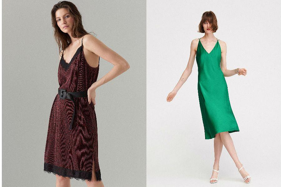 Tanie letnie sukienki midi