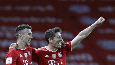 Piłkarze Bundesligi postawili na Lewandowskiego! Największym odkryciem wcale nie Haaland